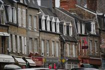 Villedieu-les-Poêles, cité du cuivre et ses ruelles médiévales