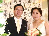 2013年に再婚しました(益子)