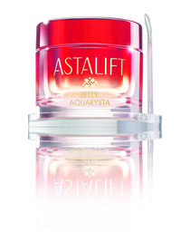 Jelly Aquarysta Rejuvenating Concentrate