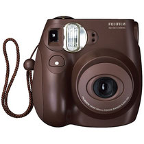 Fujifilm Mini Instax 7S choco