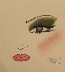 Make-up Shiseido