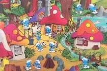 Villaggio Puffoso