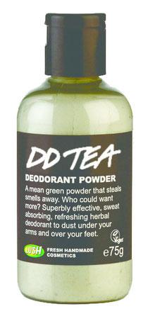 DD Tea