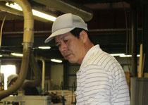 藤井ハウス産業 職人紹介