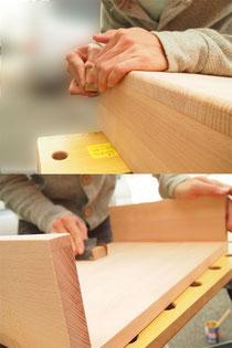手作りプリンター