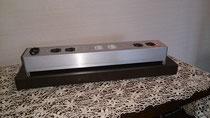 ハードメープル 集成材 オーディオ電源タップボード