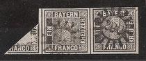 Bayern Einser. Auktion 29.09.2012
