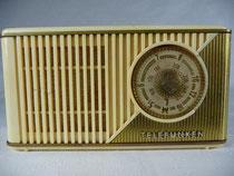 Telefunken Partner III 3071 Bj. 1960-1961