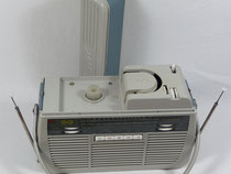 Tefifon  Holiday Luxus BK-60/V Bj. 1960-1961