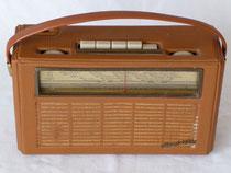 Philips Henriette 323 L3D23T Bj. 1962-1963