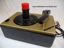 Harting 45 12 Plattenwechsler Bj. 1955-1958