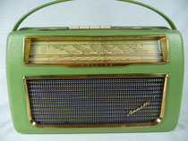 Philips Annette 512 L5D12T Bj.1961-1962