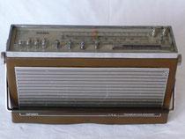 Saba Transall de Luxe automatic Bj. 1967-1968