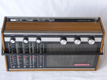 Telefunken Atlanta 101 Bj.1968-1972
