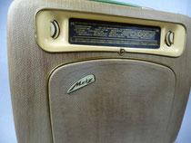 Metz Babyphon 101 ML Bj.1958-1959