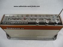 Telefunken Bajazzo TS 3611 Bj. 1965-1966