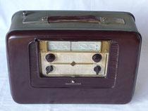 Telefunken Bajazzo 52 Bj.1952-1953