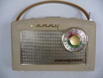 Loewe Opta Ronny Bj. 1961-1962