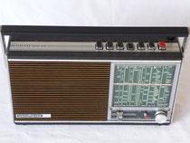 Galaxy-mesa 4400 973.110.B Bj.1972-1973