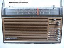 Saba Transall de Luxe automatic G Bj. 1971-1973