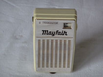 Mayfair 6 Transistor Bj. ?