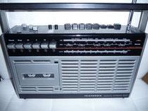 Telefunken Bajazzo compact 101c Bj. 1974