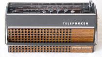 Telefunken Partner Exclusiv 301 Bj.1972-1974