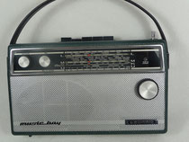 Grundig Musik Boy 205 Bj. 1965-1966