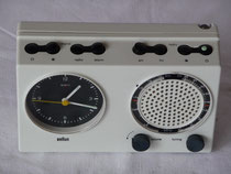 Braun Radiowecker 4826/ABR21 Bj. 1978