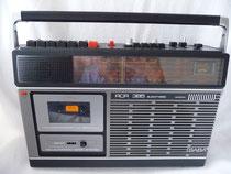 Saba RCR 385 automatic Bj. 1977-1978