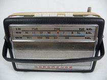 Nordmende Transita deluxe Bj. 1963-1964