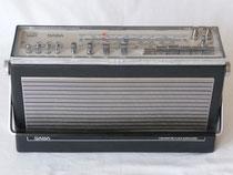 Saba Transall de Luxe automatic E Bj. 1968-1970