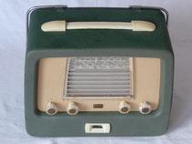 Mediator Kofferradio MD6556AB  Bj. 1954-1955