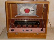 Staudigl Junior Schulradio Bj.1960