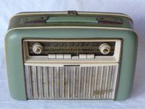 Telefunken Bajazzo 8 Bj.1958-1959