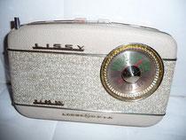 Loewe Opta Lissy 5940 Bj. 1960-1961