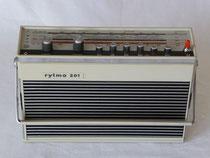 Telefunken Rytmo 201 Bj. 1969-1970
