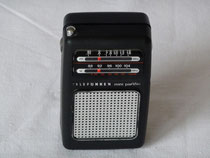 Telefunken mini Partner 201 ab Bj.1973