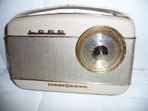Loewe Opta Lord 4930 Bj.1959-1960