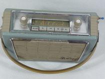 Blaupunkt Derby 22560 Serie T Bj. 1962-1963