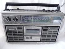 Telefunken Bajazzo CR 7500 Stereo Bj. 1985