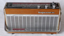 Telefunken Bajazzo TS 201 Bj. 1967-1970
