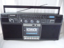 Telefunken RC 760 Bj. 1985