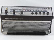 Telefunken Bajazzo Sport 3591 K Bj.1964-1965