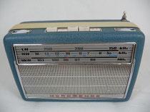 Nordmende Transita de Luxe Bj. 1963-1964