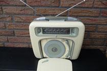 Metz Babyphon 201 Bj.1958-1959
