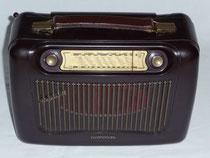 Telefunken Bajazzo U 53  Bj. 1953-1954