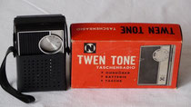 Neckermann Twen Tone 6 Trans. Bj. 1971