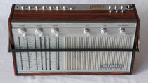 Telefunken Atlanta de Luxe 101 Bj. 1969-1973