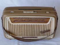 Telefunken Bajazzo-UKW-Transistor 3991 Bj. 1959-1960